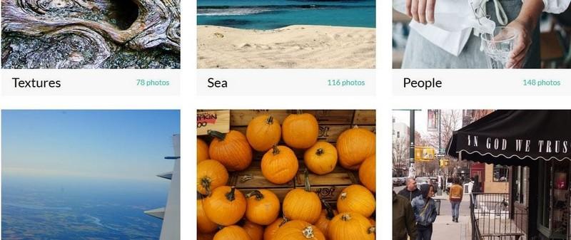 collezione immagini gratis di life of pix