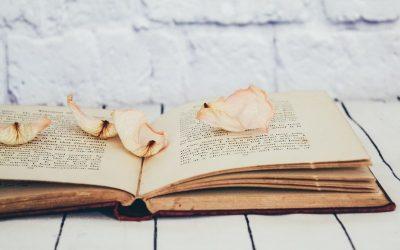 Appunti di aprile: libri belli, libri utili
