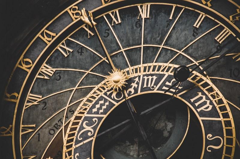 Appunti di settembre: di viaggi nel tempo