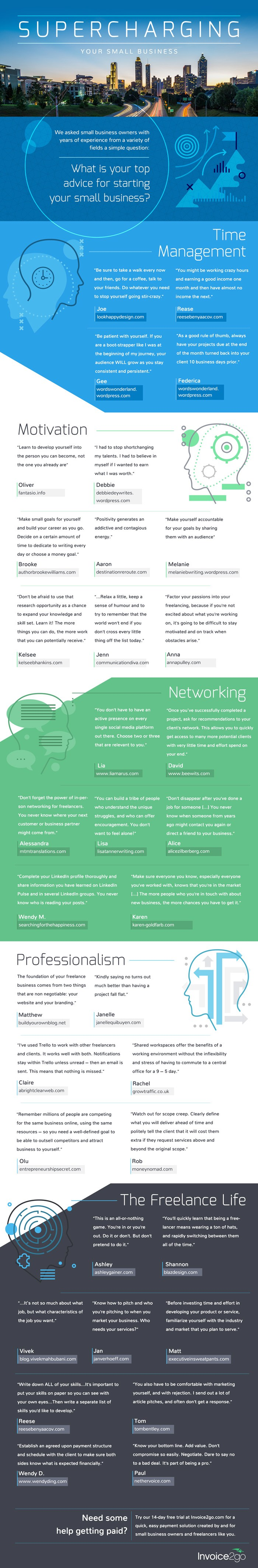tips for small business owners infographic_invoice2go