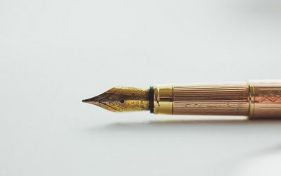 3 good habits that will improve your writing
